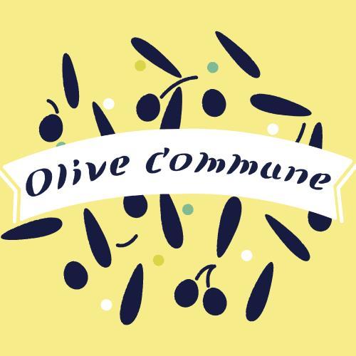 Olive commune